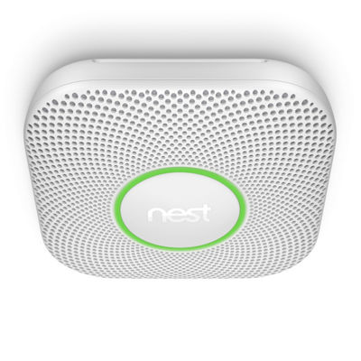 Nest Protect Wired 2nd Generation