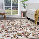 Tayse Majesty Greta Rectangular Indoor Rugs