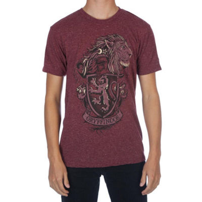 Harry Potter Gryffindor House Graphic Tee
