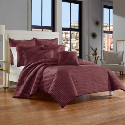 Queen Street Gordon Coverlet & Accessories