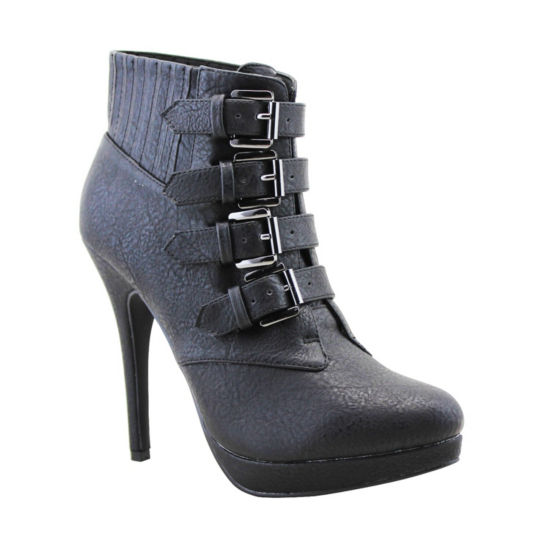 Michael Antonio Physical Womens Bootie