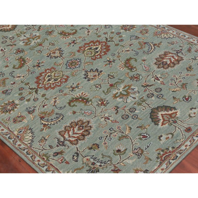 Amer Rugs Liberty AA Hand-Tufted Wool Rug