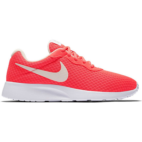 Nike Tanjun Womens Lace-up Running Shoes