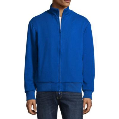 Victory Sherpa Lined Fleece Jacket