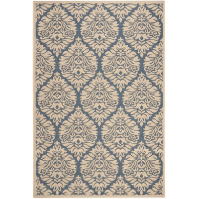 Safavieh Linden Collection Nikola Geometric Area Rug