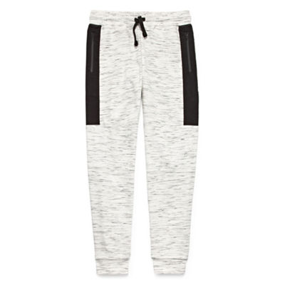 Arizona Knit Jogger Pants Boys 4-20 & Husky