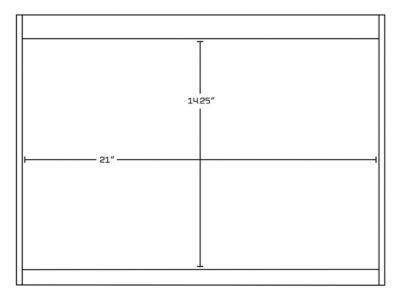 69.25-in. W 18-in. D Modern Wall Mount Plywood-Melamine Vanity Base Set Only In Dawn Grey