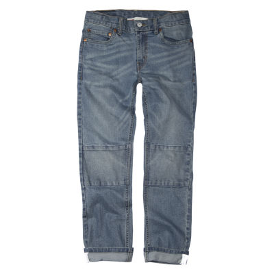 Levi's ® 511 ™Made To Play Regular Fit Jeans Boys 8-20