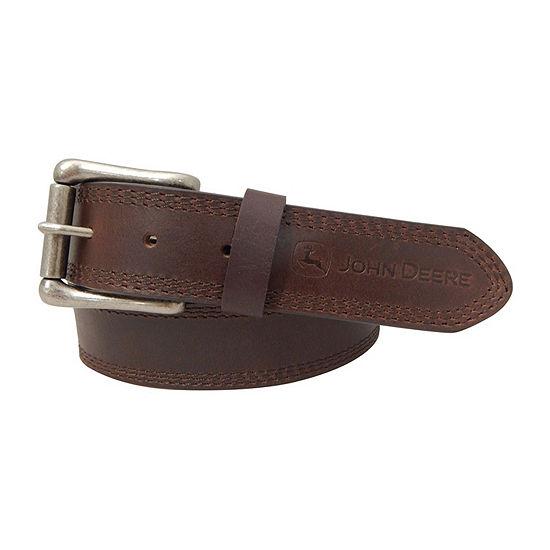John Deere Mens Belt