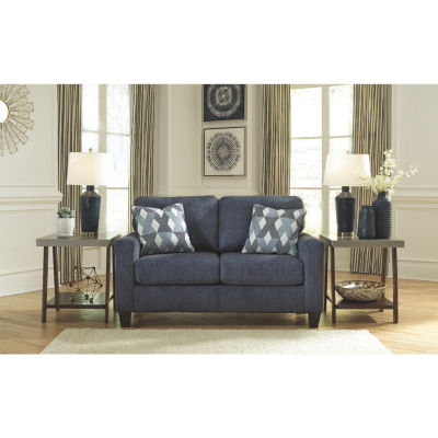 Signature Design By Ashley® Burgos Loveseat