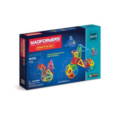 Magformers Creative Set 90 PC. Set