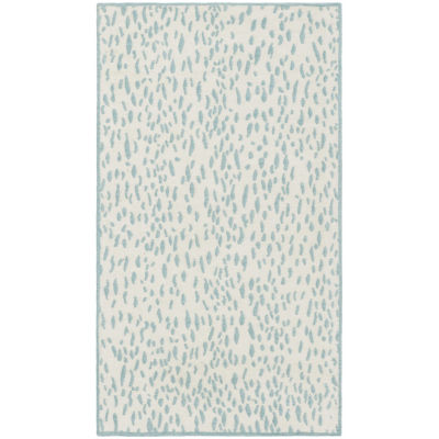 Safavieh Marbella Collection Gaia Geometric Area Rug