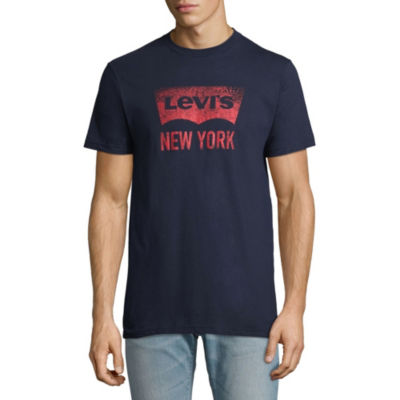 Levi's® New York Batwing T-Shirt