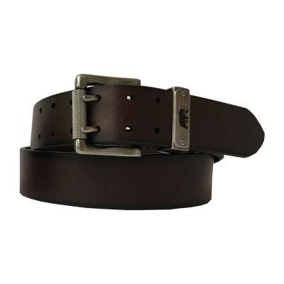 Mens Double Prong Belt