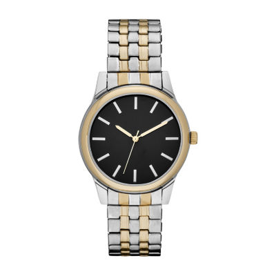 Mens Multicolor Expansion Watch-Fmdjo143