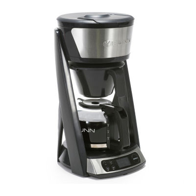Bunn® Heat N' Brew™ Programmable Coffeemaker