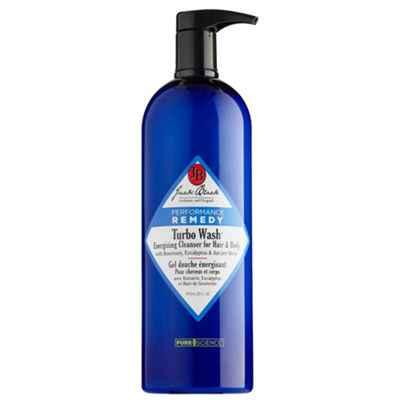Jack Black Performance Remedy™ Turbo Wash™ Energizing Cleanser For Hair & Body