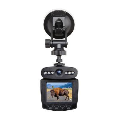 Sharper Image 270 Degree HD Dashboard Camera