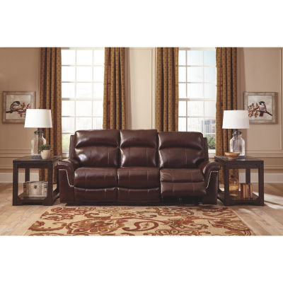 Signature Design By Ashley® Timmons Power Reclining Sofa