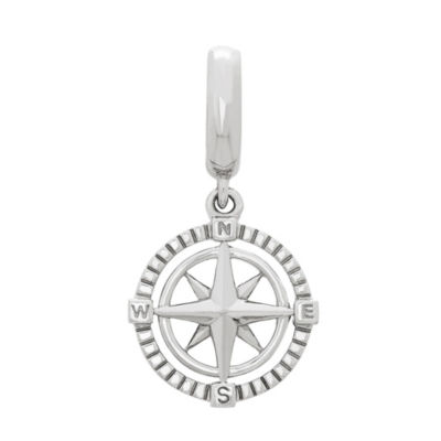 Ps Personal Style Sterling Silver Star Charm