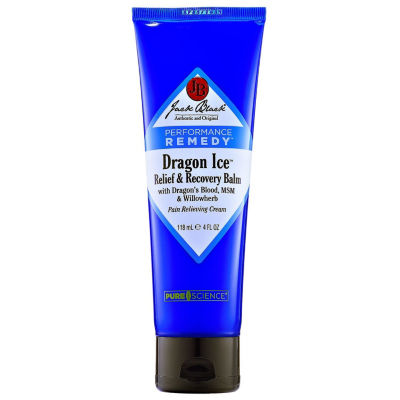 Jack Black Performance Remedy™ Dragon Ice™ Relief & Recovery Balm