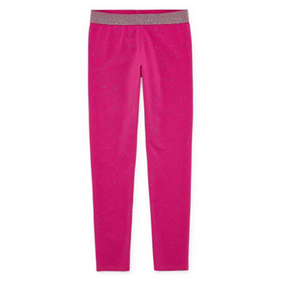 Arizona Solid Leggings Girls' 4-16 and Plus