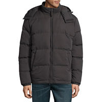 St. Johns Bay Heavyweight Puffer Jacket