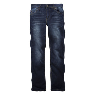 Levi's 511 Performance Jean Regular Fit Jeans Boys Husky