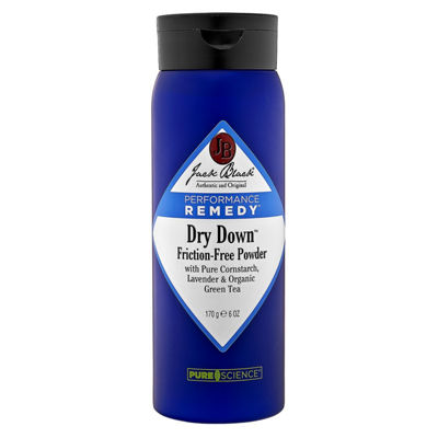 Jack Black Performance Remedy™ Dry Down™ Friction-Free Powder