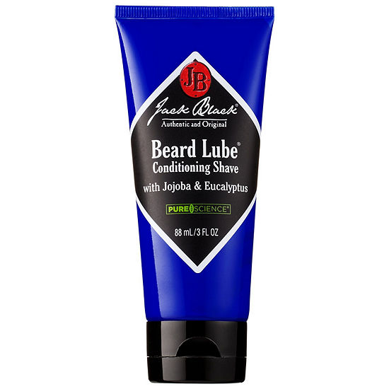 Jack Black Beard Lube® Conditioning Shave