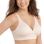 Vanity Fair Breathable Luxe Seamless Wirefree Bra - 72219