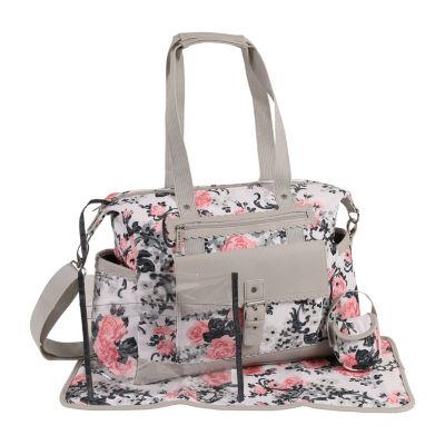 Laura Ashley Diaper Bag