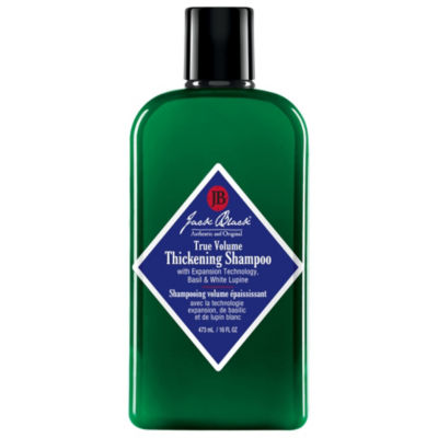 Jack Black True Volume Thickening Shampoo