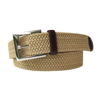 PGA TOUR Mens Stretch Belt