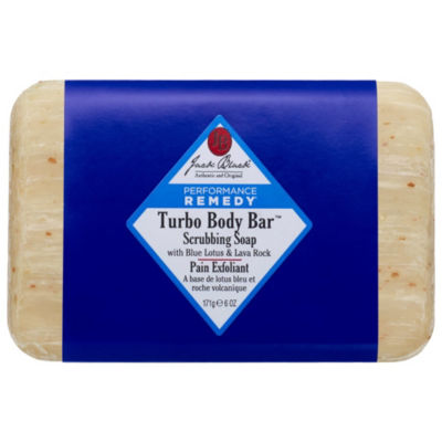 Jack Black Turbo Body Bar™ Scrubbing Soap