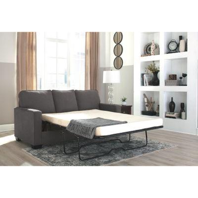 Signature Design By Ashley® Zeb Full Sofa Sleeper