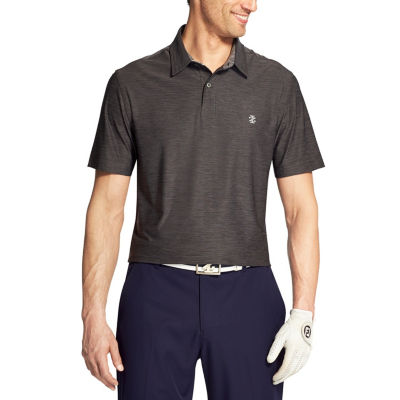IZOD Short Sleeve Knit Polo Shirt