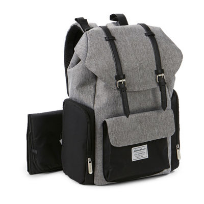 Eddie Bauer Backpack  Diaper Bag