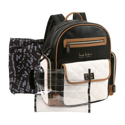 Nicole Miller Diaper Bag
