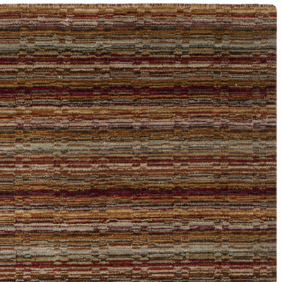 Safavieh Himalaya Collection Crispin Striped AreaRug
