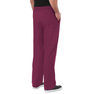 White Swan Fundamentals Unisex Scrub Pants - Big & Short