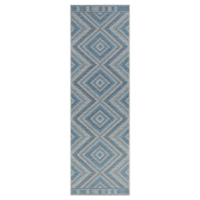 Couristan Harper Mali Tanzania Rectangular Indoor/Outdoor Rugs