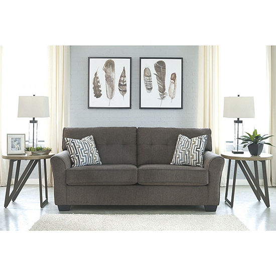 Signature Design By Ashley Alsen Sofa Jcpenney
