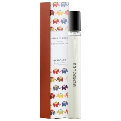 BERDOUES Assam Of India Travel Spray