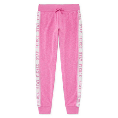 Xersion Frech Terry Jogger - Girls 4-16 & Plus