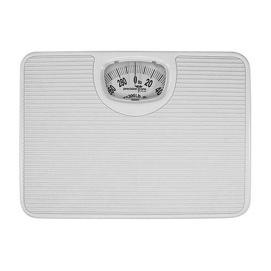 Escali Detecto Precision One Analog Bathroom Scale