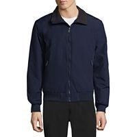 JCPenney deals on St. Johns Bay Lightweight Fleece Lined Microfiber Jacket