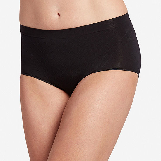Jockey Slimmers Cool Touch Microfiber Brief Panty 4145