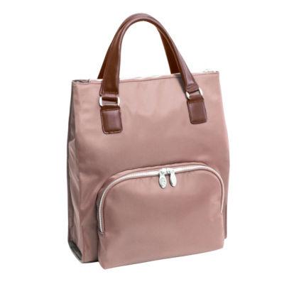 McKlein Sofia 4-In 1 Ladies Slim Backpack Tote