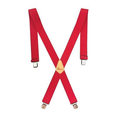 Berne Clip Suspenders